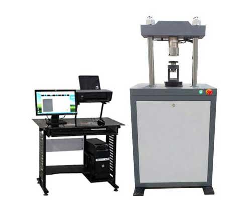 YAW-300D微机控制全自动水泥压力试验机