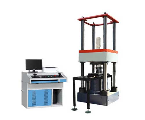 YEW-D系列微机式压力试验机